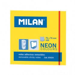 Blok lep NEON MILAN 76 x 76...