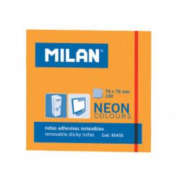Blok lep MILAN NEON 76 x 76...