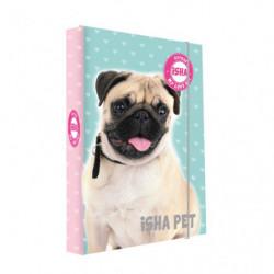 Box na sešity A5 My Love Pet