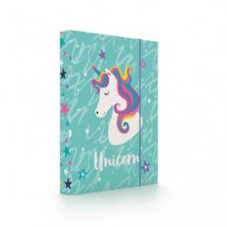 Box na sešity A5 Unicorn...
