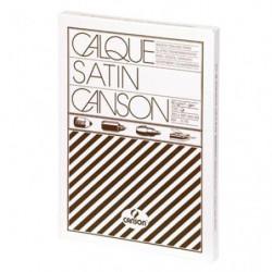 Pauzovací papír Canson A4...