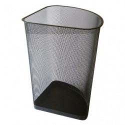 Koš drátěný na odpadky...