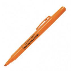 Zvýrazňovač 8722/1 - oranžový