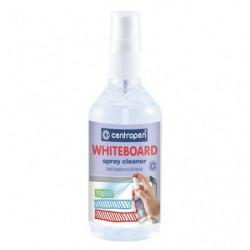 Čistící sprej na bílé...