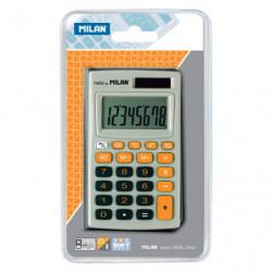 Kalkulačka MILAN 8-místní...