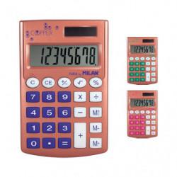 Kalkulačka MILAN kapesní...