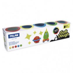 Plastelína MILAN Soft Dough...