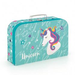 Kufřík Lamino 34 cm Unicorn...