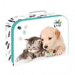 Kufřík Lamino 34 cm Pets...