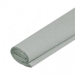Krepový papír JUNIOR - šedý 29