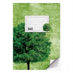 Sešit A5, 60 listový -...