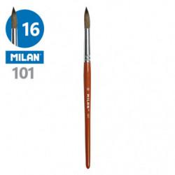 Štětec kulatý MILAN č. 16 -...