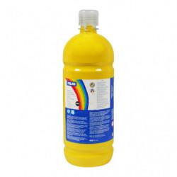 Barva temperová 1000ml žlutá