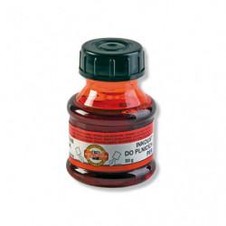 Inkoust 50 ml červený