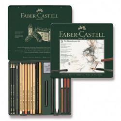 Sada Faber-Castell Pitt...