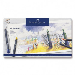 Pastelky Faber-Castell...