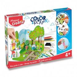Sada MAPED Creativ Color &...